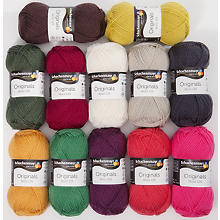 Laine Schachemayr Originals Wool 125