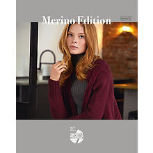 Lana Grossa Heft 'Merino Edition No. 1'
