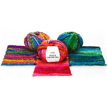 Lang Yarns Wolle Mille Colori Big