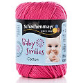Schachenmayr Wolle Baby Smiles Cotton, pink