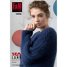 Magazine Lang Yarns FAM 247 'Casual'