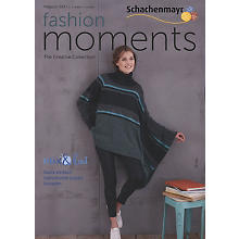 Fashion Moments Nr. 024 - The Creative Collection