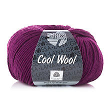 Lana Grossa Wolle Cool Wool