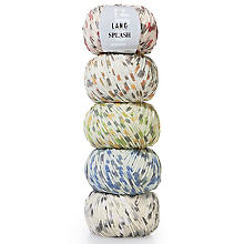 Lang Yarns Wolle Splash