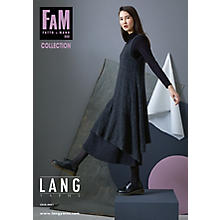Magazine Lang Yarns FAM 255 'Collection'