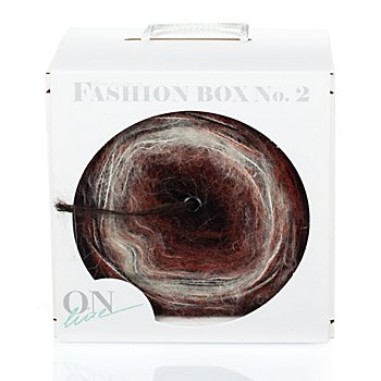 ONline Wolle Fashion Box No. 2