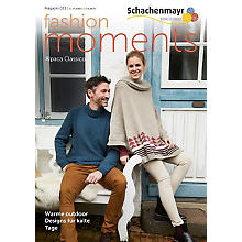 Schachenmayr Heft Fashion Moments Nr. 033
