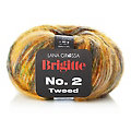Lana Grossa Wolle Brigitte No. 2 Tweed