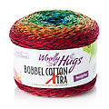 Woolly Hugs Wolle Bobbel Cotton Xtra