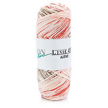 ONline Wolle, Linie 437, Alieno, rot color