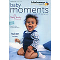 """Schachenmayr Heft """"Baby Moments Nr. 036 - Baby Smiles Collection"""""""