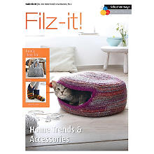 Filz-it! No. 004 'Home Trends & Accessoires'