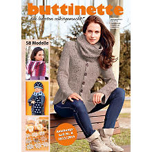 buttinette Anleitungsheft Nr. 8