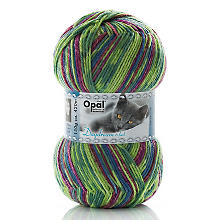 Opal® Wolle 6-fädig Daydream Color, Wunschbild