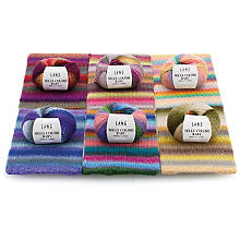 Laine Lang Yarns Mille Colori Baby