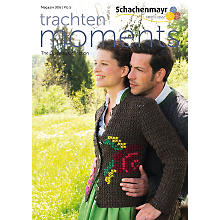 Trachten Moments Nr. 006 - The Originals Collection