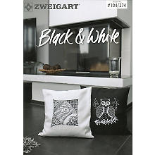 Heft 'Black & White'