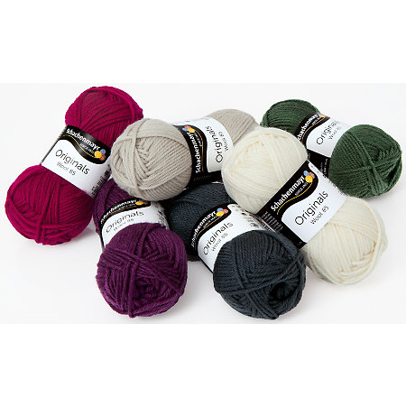 Laine Schachenmayr Originals Wool 85