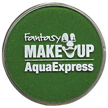 FANTASY Make-up 'Aqua-Express', grün