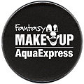 "FANTASY Make-up ""Aqua-Express"", schwarz"