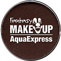 "FANTASY Maquillage à l'eau ""Aqua Express"", marron"