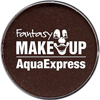 FANTASY Maquillage à l'eau 'Aqua Express', marron