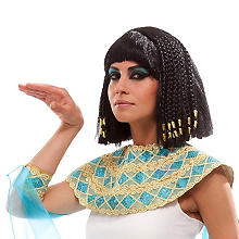 Cleopatra Schmuck Buttinette Karneval Shop
