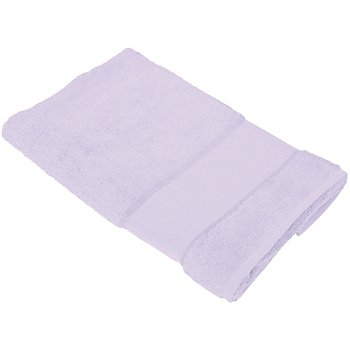 buttinette Serviette de toilette, lilas