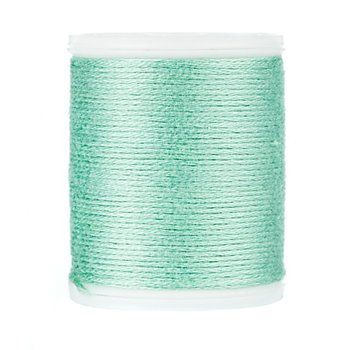 Original buttinette Sticktwist, aqua