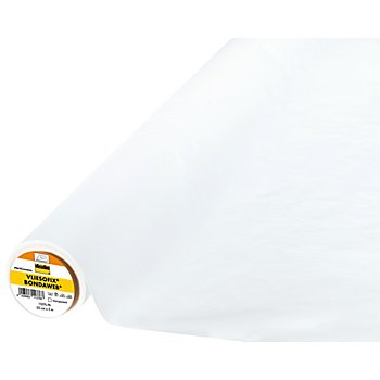 Vlieseline ® Vliesofix thermocollant 2 faces, blanc, 70 g/m²