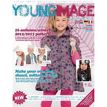 Heft 'Young Image - Herbst/Winter 2012'