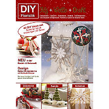 Magazin 'DIY Filz + Wolle + Draht' - Winter