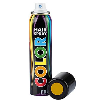 Haarspray 'Color' - gold