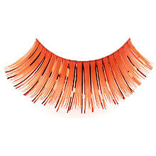 FANTASY Wimpern, orange