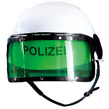 Polizeihelm, Kinder