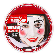 FANTASY Theater-Make-Up, rot