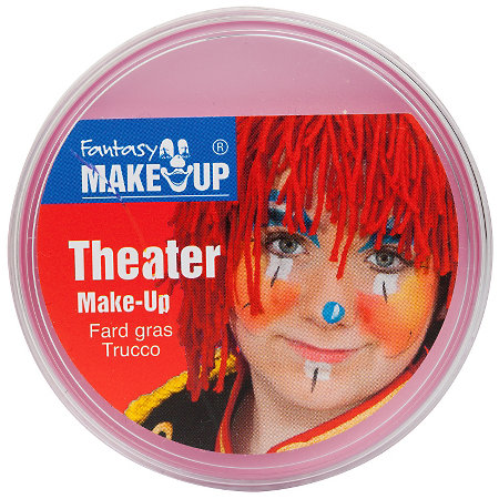 FANTASY Theater-Make-Up, rosa
