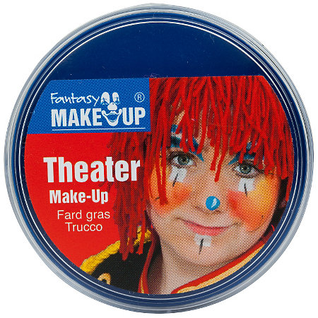 FANTASY Theater-Make-Up, blau