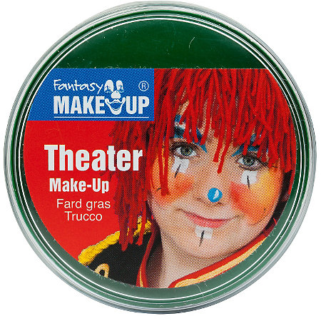 FANTASY Theater-Make-Up, grün