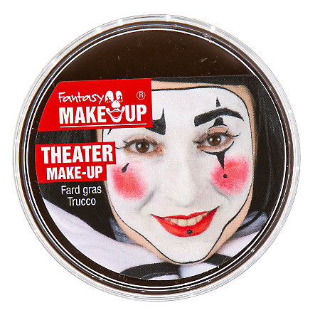 FANTASY Theater-Make-Up, braun