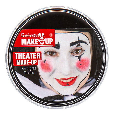 FANTASY Theater-Make-Up, schwarz