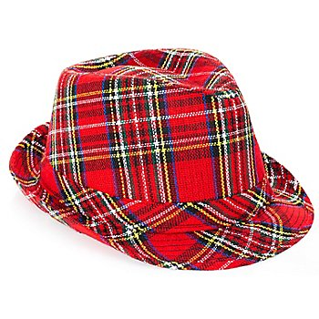 Trilby, rot