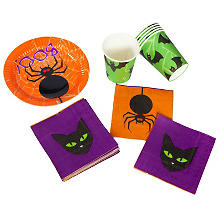 Kit de table Halloween