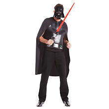 Star Wars Déguisement 'Darth Vader' homme