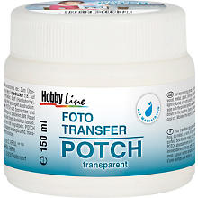 C. Kreul Foto Transfer Potch, 150 ml