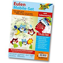 Eulen-Mobile-Set