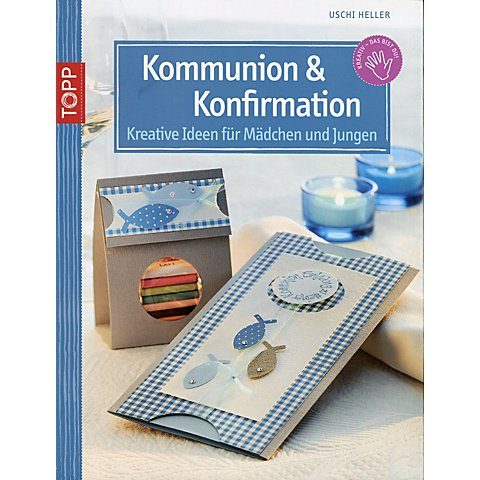 Buch Kommunion & Konfirmation – ...