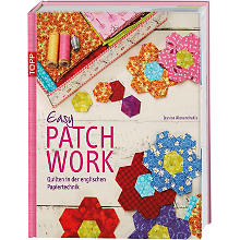Buch 'easy Patchwork'