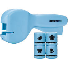buttinette Mini-Stanzlocher-Set