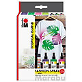 "Marabu Fashion-Spray-Set ""Tropical Island"", 3x 100 ml"
